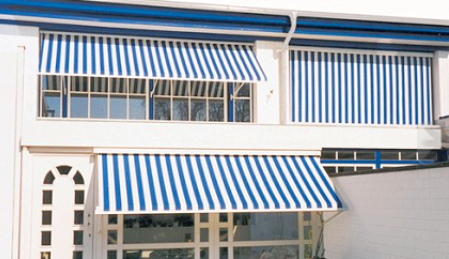 bsb awnings weinor aruba droparm 2