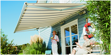 bsb awnings weinor cassita